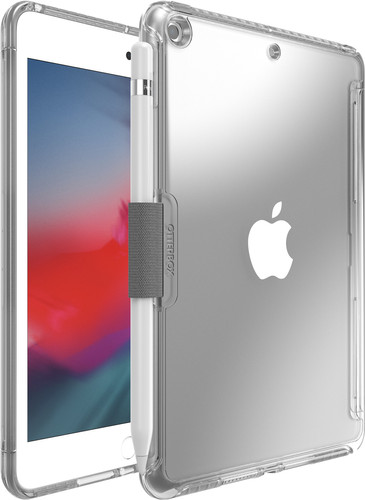 Otterbox Symmetry Clear Apple iPad mini 5 Back Cover Main Image