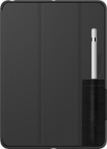 Otterbox Symmetry Folio Apple iPad (2017/2018) Book Cover Noir Main Image