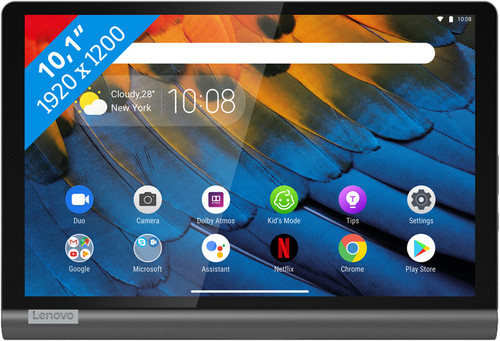 Lenovo Yoga Smart Tab 10,1 inch 64 GB Wifi Main Image