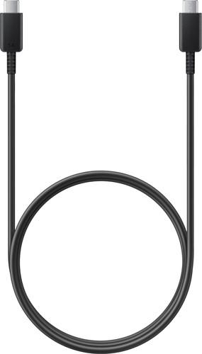Samsung Usb C naar Usb C Kabel (100W) Zwart Main Image