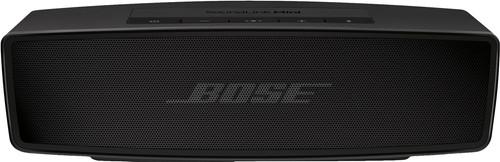 Bose SoundLink Mini II Special Edition Zwart Main Image