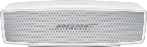 Bose SoundLink Mini II Special Edition Argent Main Image