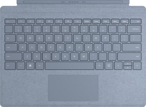 Microsoft Surface Cover AZERTY Bleu Main Image