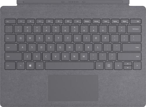 Microsoft Surface Cover AZERTY Platine Main Image