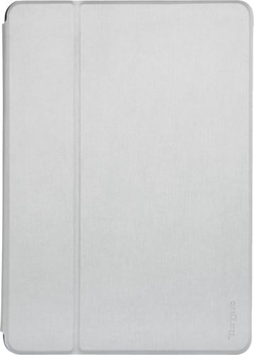 Targus Click-In iPad (2019)/iPad Air (2019)/iPad Pro (2017) 10,5 pouces Book Case Argent Main Image