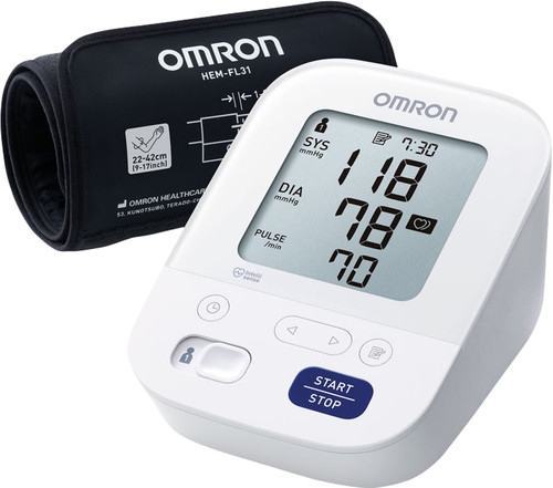 Omron X3 Comfort Main Image