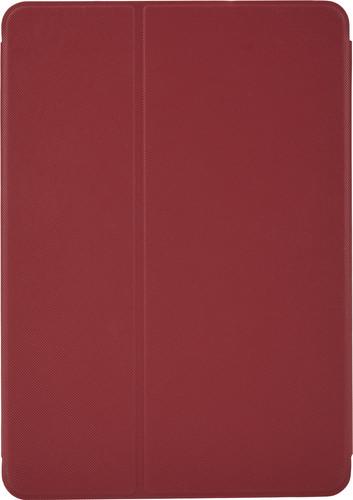Case Logic Snapview Apple iPad (2019) Book Case Rouge Main Image