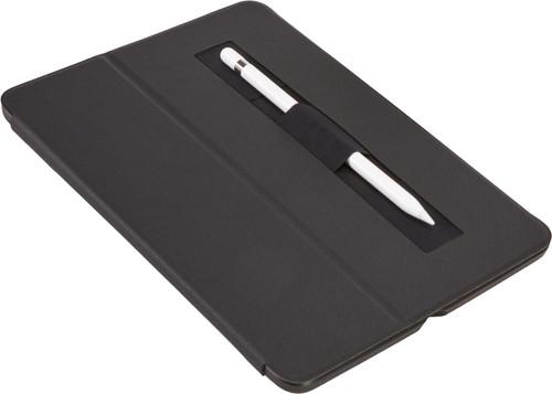 Case Logic Snapview Apple iPad (2019) Book Case avec Porte-stylo Noir Main Image
