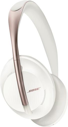 Bose Noise Canceling Headphones 700 White Main Image