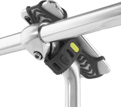 BoneSport Bike Tie Pro 2 Universele Fietshouder Zwart Main Image