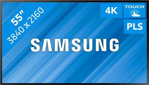 Samsung Flip 2 55 inches (without stand) Main Image