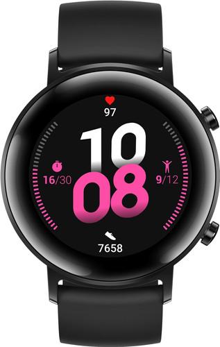 Huawei Watch GT 2 Zwart 42mm Main Image