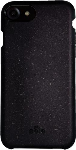 Pela Eco Friendly iPhone 6 Plus/6s Plus/7 Plus /8 Plus Back Cover Zwart Main Image