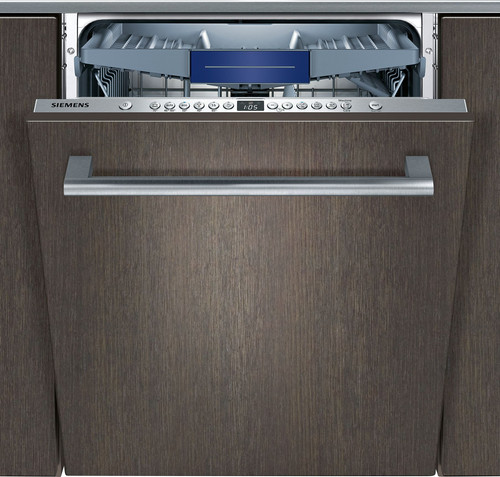 Siemens SN636X03NE / Inbouw / Volledig geïntegreerd / Nishoogte 81,5 - 87,5 cm Main Image