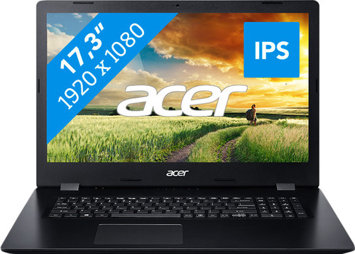 Acer Aspire 3 A317-51G-50GM Azerty Main Image