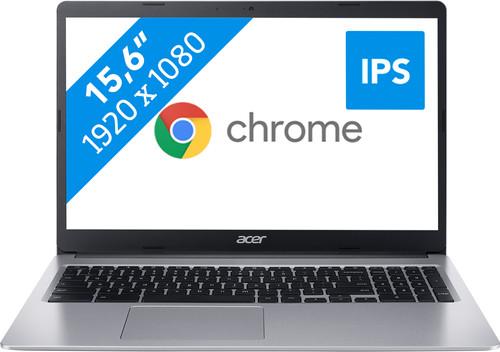 Acer Chromebook 315 CB315-3H-C11F Azerty Main Image