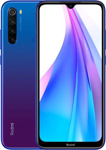 Xiaomi Redmi Note 8T 64 Go Bleu