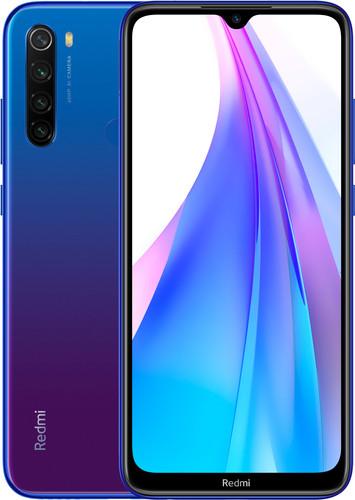 Xiaomi Redmi Note 8T 128 Go Bleu