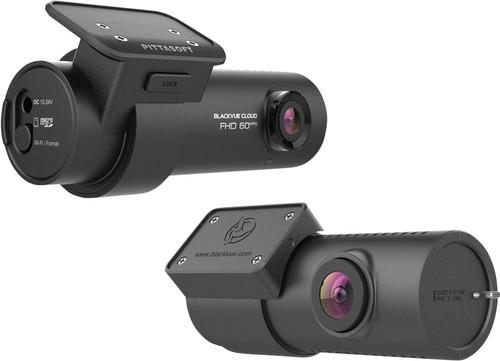 BlackVue DR750S-2CH Dashcam 32GB Main Image