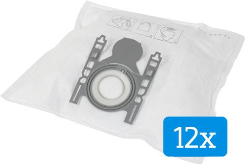 Veripart stofzuigerzakken voor Bosch en Siemens (12 stuks) Main Image