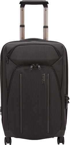 Thule Crossover 2 Carry-on Expandable Spinner 55cm Black Main Image