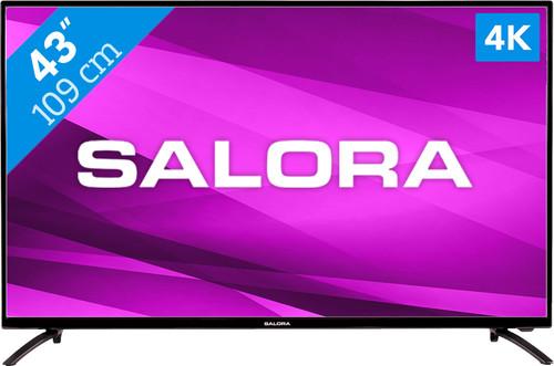 Salora 43UHL2800 Main Image