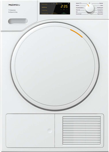 Miele TSD 443 WP EcoSpeed Main Image