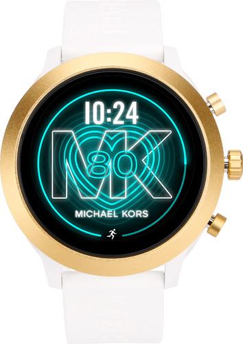 Michael Kors Access MK Go Gen 4S MKT5071 - Or/Blanc Main Image