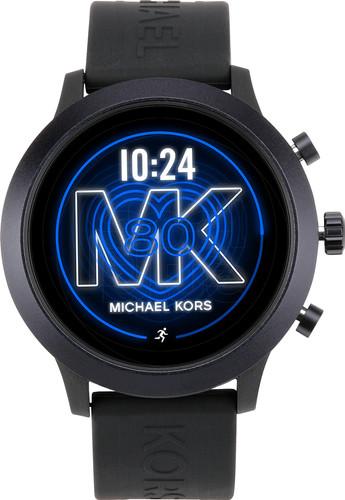 Michael Kors Access MK Go Gen 4S MKT5072 - Noir Main Image