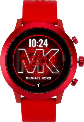 Michael Kors Access MK Go Gen 4S MKT5073 - Rouge Main Image