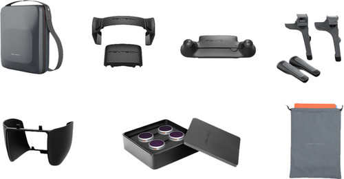 PGYTECH DJI Mavic 2 Zoom Accessories Combo Main Image