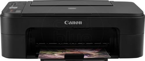 Canon PIXMA TS3355 Zwart Main Image