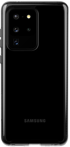 Tech21 Pure Tint Samsung Galaxy S20 Ultra Back Cover Zwart Main Image