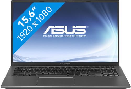 Asus Pro P1504JA-BQ117R Azerty Main Image