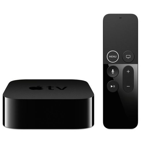 Apple TV HD - 32 GB Main Image