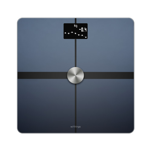 Withings Body + Zwart Main Image