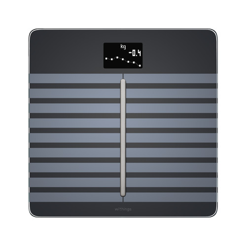 Withings Body Cardio Noir Main Image