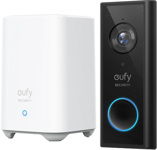Eufy by Anker Video Doorbell Battery Set Main Image