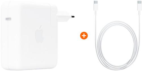 Apple 96W USB-C Power Adapter + Apple USB-C Charging Cable (2m) Main Image