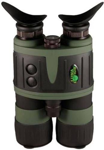Luna Optics LN-NVB5 Binoculaire Premium Nachtkijker 5x50 Main Image