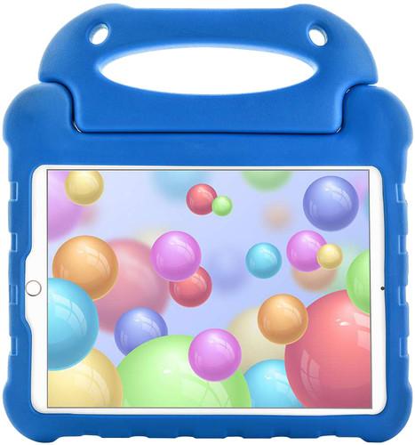 Just in Case Apple iPad (2020)/(2019) et iPad Air (2019) Kids Cover Ultra Bleu Main Image