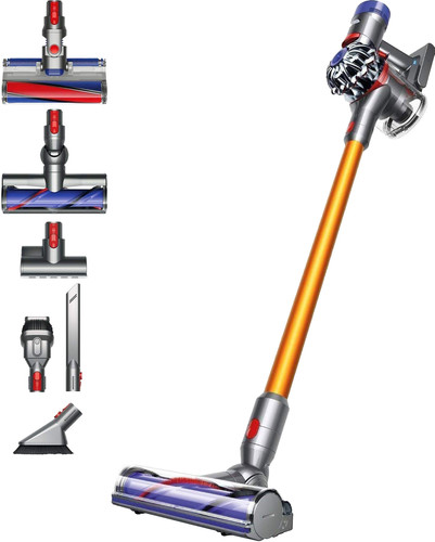 Dyson V8 Absolute Main Image