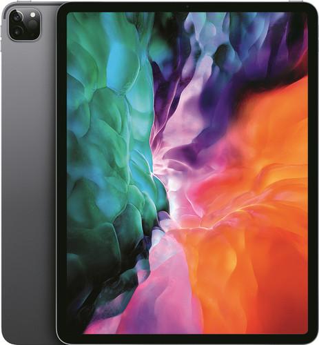 Apple iPad Pro (2020) 12.9 inches 256GB WiFi Space Gray Main Image