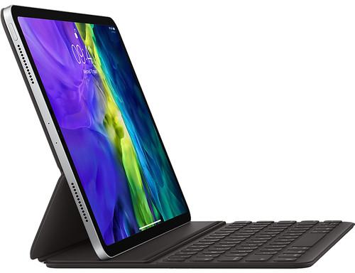 Apple Smart Keyboard Folio iPad Pro 11 inches and Air (2020) AZERTY Main Image