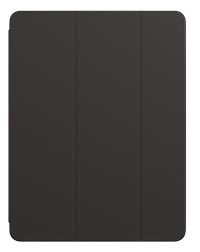 Apple Smart Folio iPad Pro 12,9 inch (2020) Zwart Main Image