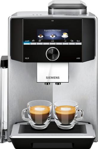 Siemens EQ9+ S400 TI924301RW Main Image