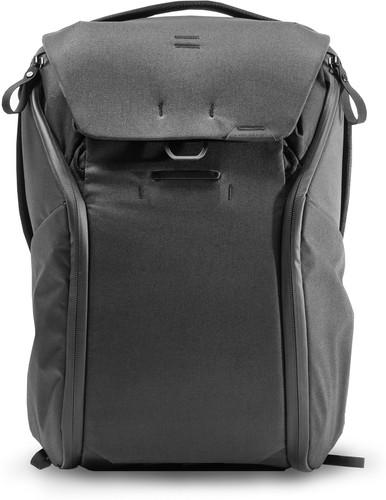 Peak Design Everyday Backpack 20L v2 Black Main Image