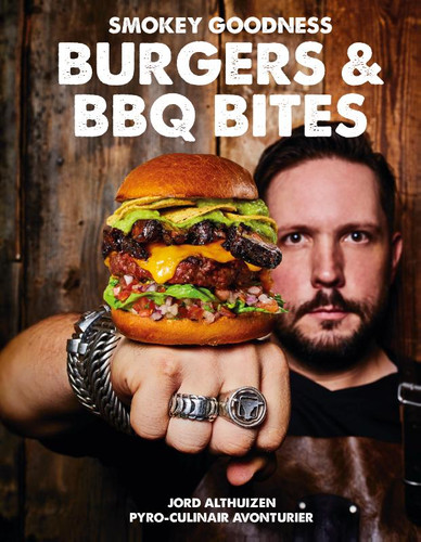 Tweedekans Smokey Goodness - Burgers & BBQ Bites Main Image