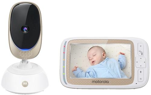 Motorola Comfort Connect 85 Main Image