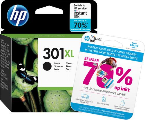 HP 301XL Cartouche d'encre Noir (CH563EE) Main Image